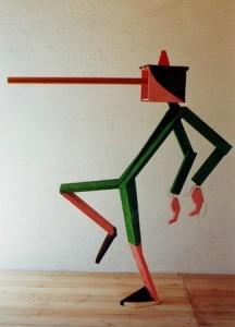 Ceroli-Pinocchio